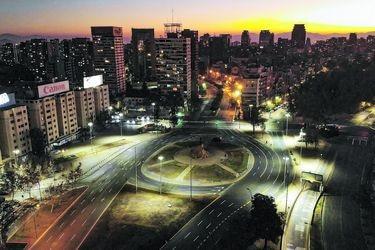 Gobierno prolonga la cuarentena total en 38 comunas de la Región Metropolitana