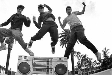 Beastie Boys Story: Spike Jonze comparte el primer tráiler de su documental
