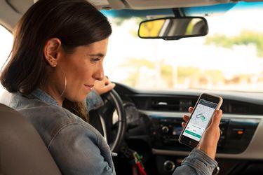 Uber lanzó una función para que sus conductoras puedan realizar viajes solo con mujeres