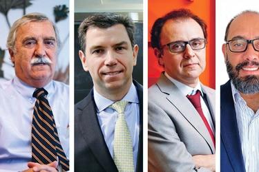 Corredores de bolsa: más algoritmos y menos oficinas