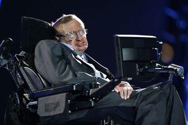 twitter-Hawking voz