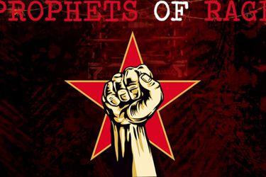"""""""Living on the 110"""", la nueva canción de Prophets of Rage"""
