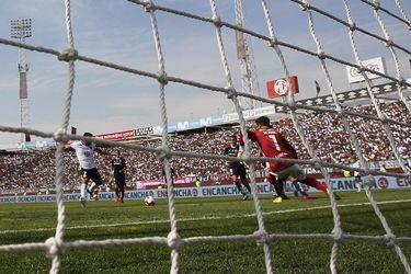 Colo Colo vs Universidad de  Chile, campeonato 2019