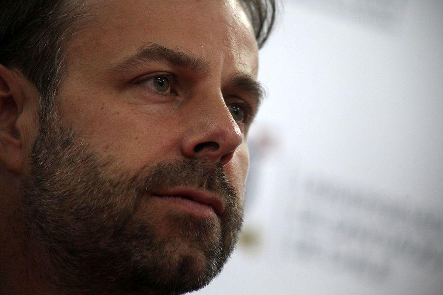 Germán Codina.