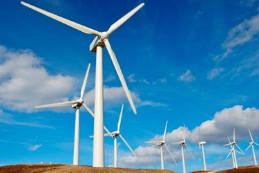Colbún inicia contrucción de su gigantesco parque eólico en el norte de Chile: contempla inversión de US$ 850 millones