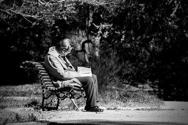 """Enfermos terminales y retiro de pensiones: Poner orden en su vida """"antes de partir"""""""