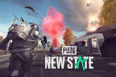 Vean el trailer de PUBG: New State, la secuela para móviles de PUBG