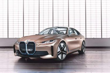 BMW lanzará su primer M eléctrico en 2021