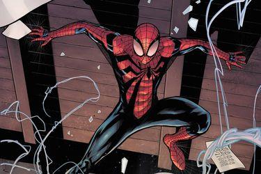 Ben Reilly volverá a operar como Spider-Man en octubre