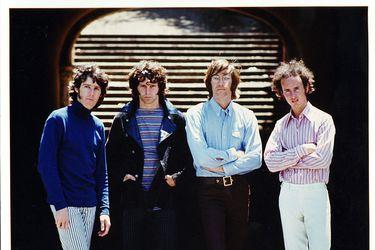 ¿Cuál es el mejor disco de The Doors?