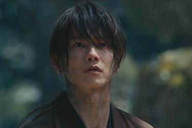 Última película live-action de Samurai X presenta su teaser