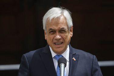 """Piñera ante fiscalía por caso de lesa humanidad: """"Mi preocupación principal fue cómo recuperar el orden público y al mismo tiempo garantizar el respeto a los DD.HH."""""""