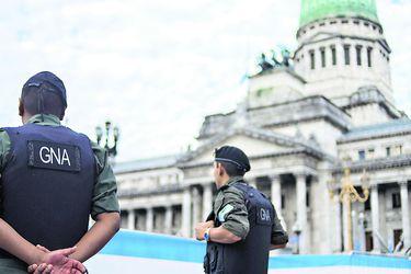 """""""Caso Bombas"""" eleva tensión en Argentina a dos semanas del G20"""