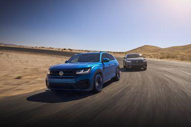 ¿Qué trama Volkswagen con este Atlas conceptual que lleva el motor TSI del Golf R? ¿Va o no va?