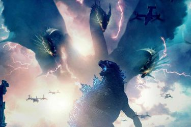 Las primeras impresiones de Godzilla: King of the Monsters anticipan diversión y espectaculares batallas