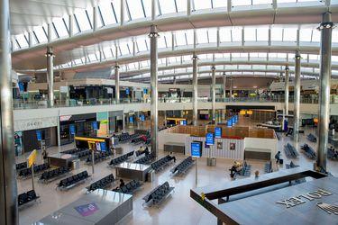 Uno de cada cuatro aeropuertos europeos enfrenta insolvencia