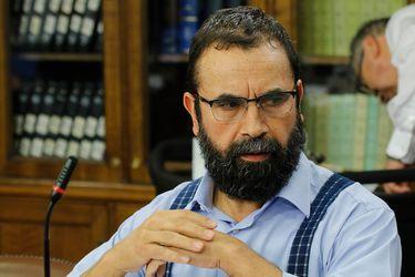 TC pone en tabla petición de destitución de diputado Gutiérrez y ministros querellados por cohecho deberán decidir si se inhabilitan