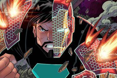 Marvel Comics resucitaría a Tony Stark en mayo