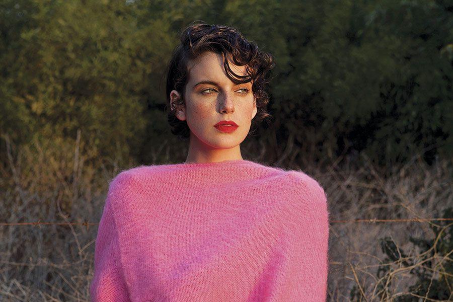 Moda-benetton-sweater-fucsia-ID-2