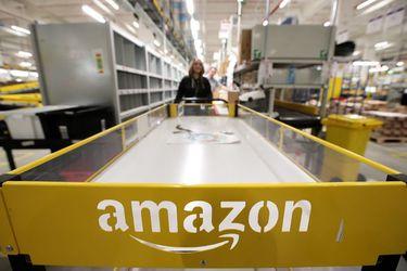 Amazon reporta ingresos mayores a los esperados ante aumento de ventas y servicios en la nube por confinamientos