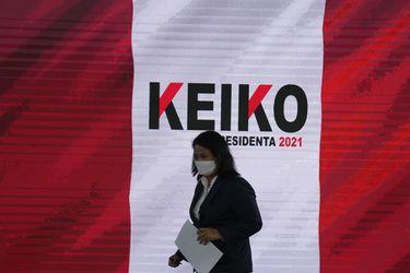 Keiko Fujimori y su batalla legal por los votos: ¿Qué hay detrás de sus acusaciones de fraude?