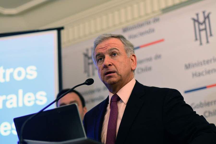 El ministro de Hacienda se reúne con gremios de las pymes