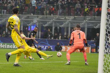 Actuación consagratoria: Vidal y el Inter matan al Sheriff de Moldavia en la Champions League