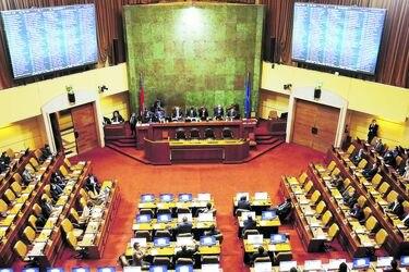 """""""Problema técnico"""" en la Cámara de Diputados obliga a suspender votaciones de esta mañana"""