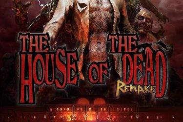 The House of the Dead Remake se presenta en un nuevo trailer para Nintendo Switch