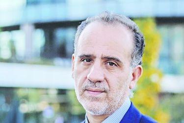"""Economista jefe de Scotiabank: """"El nivel de PIB perdido en abril de este año se recuperará recién hacia fines de 2022"""""""