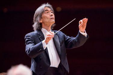 """Kent Nagano, director de la Opera Estatal de Hamburgo: """"En pandemia hemos visto el hambre del público por estar conectado con la música clásica"""""""