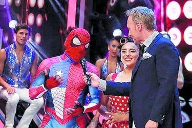 Bailando por un sueño es la gran apuesta estelar de Canal 13 para este año.