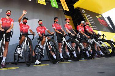 Abren investigación por dopaje contra un equipo del Tour de Francia