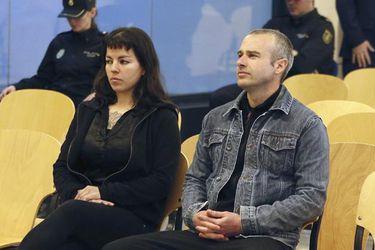 Cuenta regresiva para un arresto: Los 1.200 días de libertad de Mónica Caballero y Francisco Solar