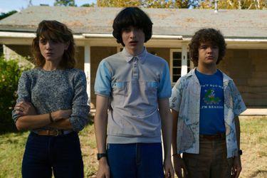 Stranger Things 4 pretendería reanudar su producción en septiembre