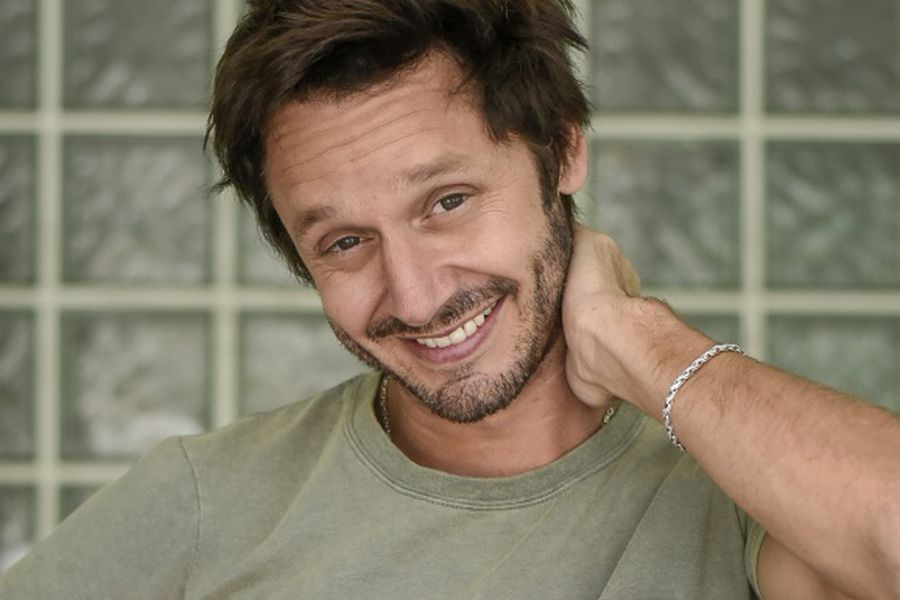Dentro del top 10 mejores actores chilenos se encuentra Benjamin Vicuna