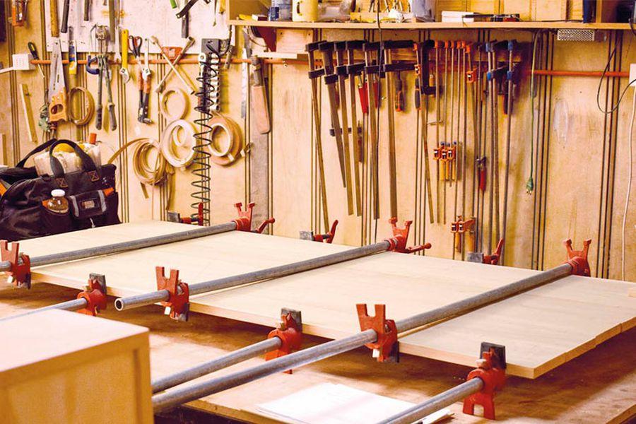 talleres madera