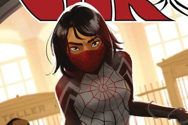 Sony extenderá la franquicia de Spider-Man con un spinoff de Silk