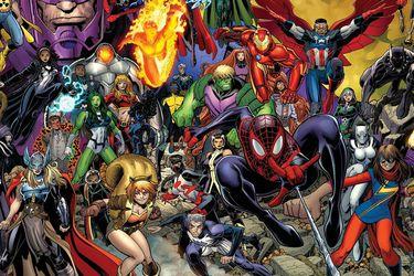 """Marvel Studios presentará héroes """"sorprendentes y refrescantes"""" tras Avengers 4"""