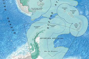 Senado de Argentina aprueba proyectos sobre soberanía en las Malvinas y en la Antártica