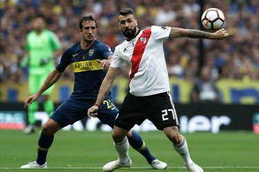Boca Juniors y River Plate solo se pueden enfrentar en semifinales