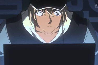 Tooru Amuro