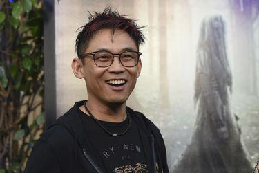 James Wan promete que originalidad y efectos prácticos para su próxima película