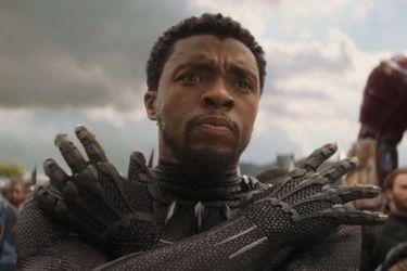 "Kevin Feige prometió que preparan ""algo muy especial"" con Black Panther 2"