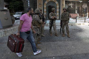 """Rusia llama a la """"moderación"""" a todas las partes involucradas en crisis en Líbano"""