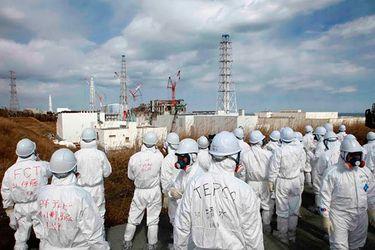 Empresa afirma que planta nuclear de Fukushima no registró anomalías tras sismo