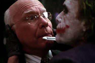 El senador estadounidense que ha participado en cinco películas de Batman