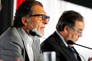 Colo Colo se alista para una semana de reuniones con la Dirección del Trabajo