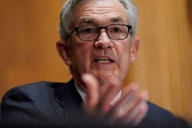 La división de los demócratas se profundiza por la reelección de Powell en la Fed