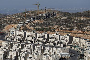 Comunidad Palestina en Chile pide al Gobierno condenar la construcción viviendas en Cisjordania por parte de Israel